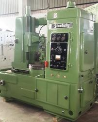Staehely Sh-651 Gear Hobbing Machine