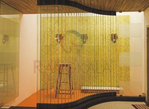 Partition Glass - Manufacturer from Surat