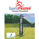 Outdoor Fitness Range Equipment