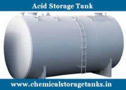 Customized Chemical Storage Tank