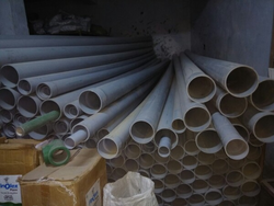 Finolex PVC Pipes