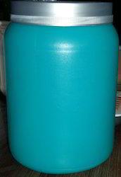 1 kg Cream Jar