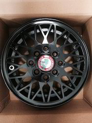 Classic Alloy Wheels