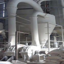 Jumbo Cement Bag Feeding System