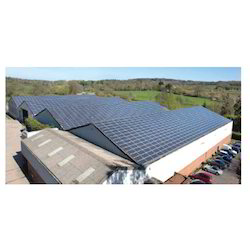 Grid Connected Solar PV System