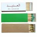 Multicolor Matches