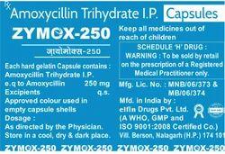 ZYMOX-250 Antibiotic Drugs