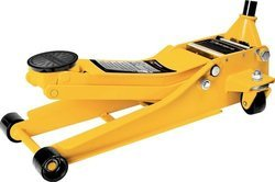 Hydraulic Jack Trolley