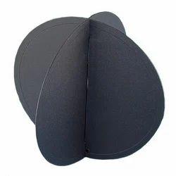Folding Black Ball