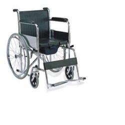 Commode Wheelchair