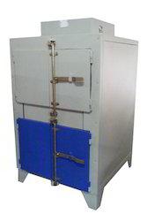 Acoustic Enclosure for Polishing Machines