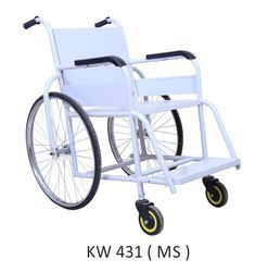 Wheel Chair (M.S)