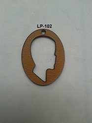 Leather Charms LP 102