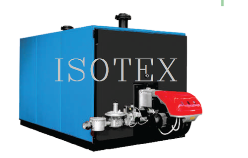 Ecomatic HW Hot Water Generators