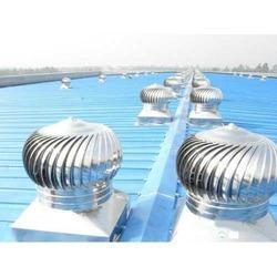 Industrial Roof Air Ventilator
