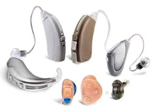 Image result for hearing instruments