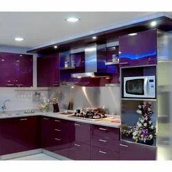 Design My Kitchen Cabinet Layout Small L Shape Kitchen Interior Design Home Design