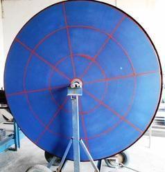 Desiccant Dryer Wheel