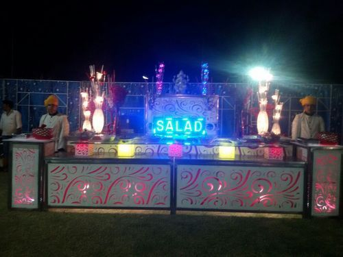 Wedding decoration catering elements service provider from jaipur catering elements junglespirit Image collections