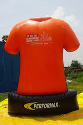 T-Shirt Inflatables