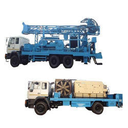 PRO DTHR 450 Water Well Drilling Rigs