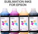 Sublimation Ink for Epson Sure Color T3270, T5270, T7270
