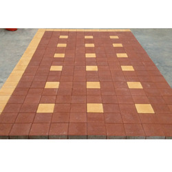 Anti- Skid Paver Blocks
