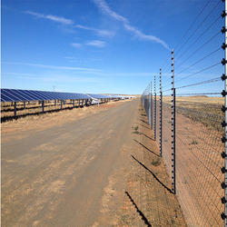 Electric Power Fence
