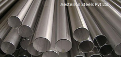 ASTM A632 Gr 409 Seamless & Welded Tubes