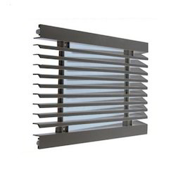 Linear Grill