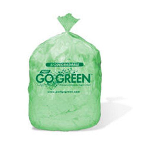 Compostable Garbage Bag