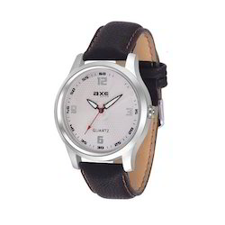 Axe Wrist Watch