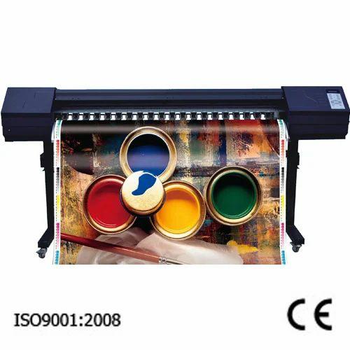 Edgeprint Xc740-eco Solvent Printer