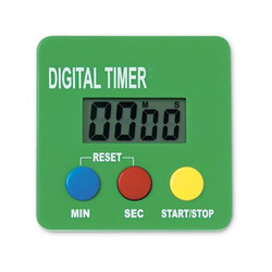 Handheld Digital Timer