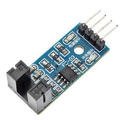 Arduino Lm393 Motor Speed Measuring Sensor Module
