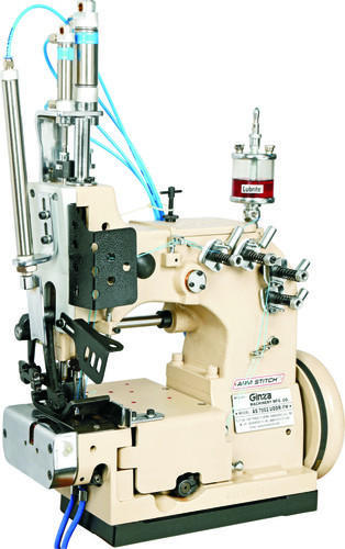 AS 7002 UDDR-PHS FIBC/Jumbo Bag Stitching Machine