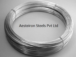 ASTM A545 Gr 1524 Carbon Steel Wire