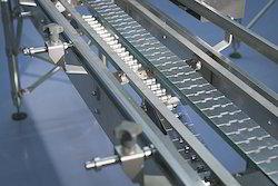 Conveyor For Bottle Filling Machine