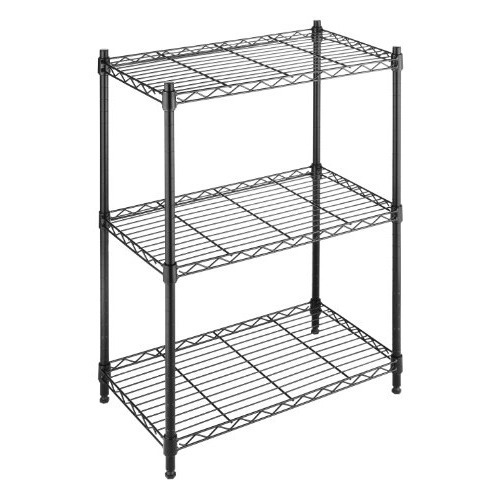Storage Racks Manufacturer From Pune - Kitchen storage racks shelves