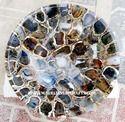 Natural Agate Sink Bowl