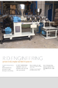 PVC Suction Hose Pipe Making Plant