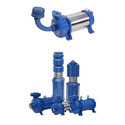 Open Well Submersibles Pumps
