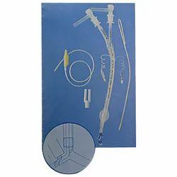 Broncho Cath Doble Lumen Endobronchial Tubes - E.T Tube