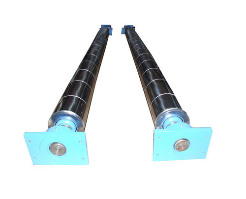 Metal Expander Rolls
