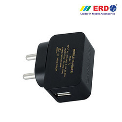 TC 28 USB Dock Black Charger