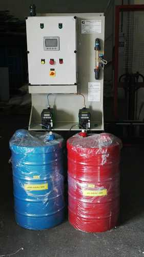 Chlorine Dioxide Generator-ChemGen