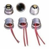 Bulb Cap (Aluminium B22)