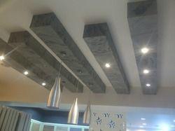 Fall Ceiling Stone Veneers