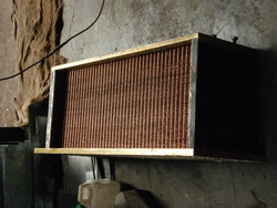 Marine Oil Cooler