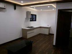 Modular Kitchen Bunkhouse